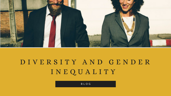 DIVERSITY AND GENDER INEQUALITY